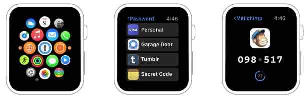 1 Password, l'application ultime pour gérer tous vos mots de passe-1