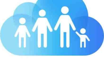 Partagez vos achats avec votre famille