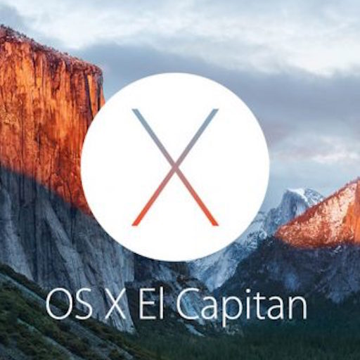 Toutes les nouveautés d'OS X El Capitan
