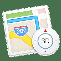 Nouveautés de Plans introduites dans OS X El Capitan