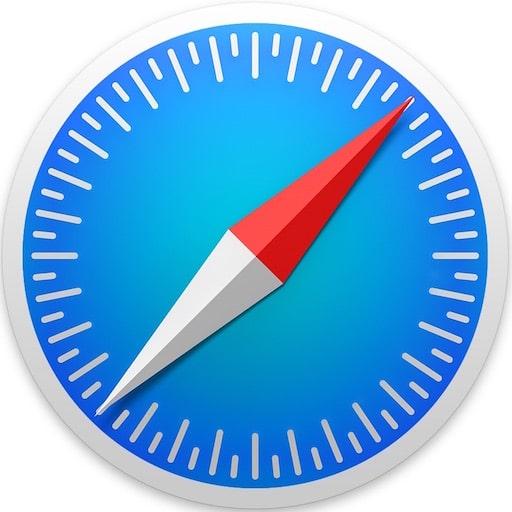 Nouveauté macOS Big Sur: personnaliser la page d'accueil de Safari