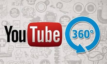 Lire des vidéos 360 degrés sur Mac