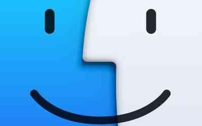 Récupérer le dossier «Téléchargement du Mac»