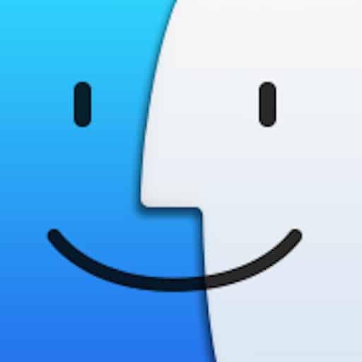 Le couper / Coller sur Mac