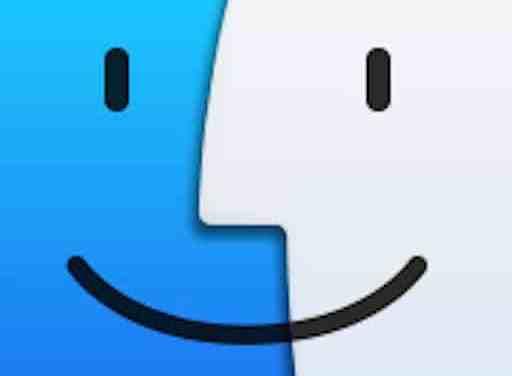 Raccourci clavier Mac: supprimer un Dossier ou un fichier