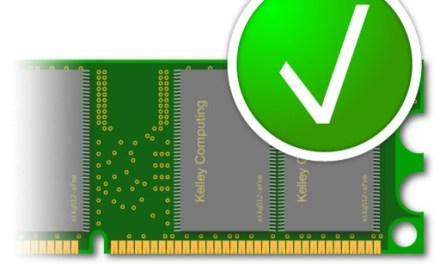 Testez les barettes de RAM de votre MAC avant de l'amener au SAV!