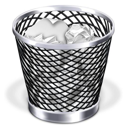 3 manières de supprimer des fichiers sur Mac