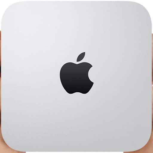 Quel Mac Mini choisir?