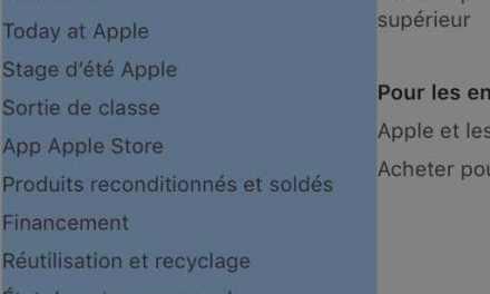 Comment et pourquoi acheter un Mac reconditionné?