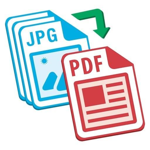 Convertir plusieurs fichiers JPEG  en un seul fichier PDF sur Mac!