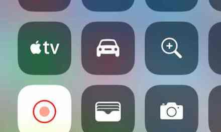 Enregistrer l'écran de l'iPhone ou de l'iPad pour faire des tutoriels vidéo sur iOS