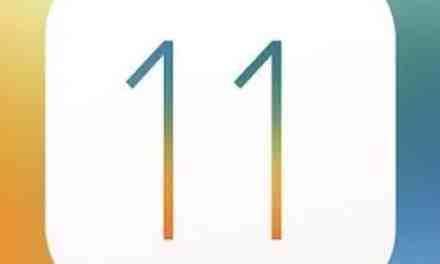 Nouveauté iOS11: les zones détaillées du centre de controle
