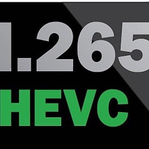 Nouveauté macOS High Sierra: le H265