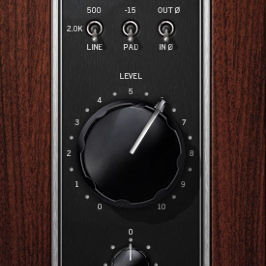 Tuto UAD : Le Plug In Universal Audio 610 B