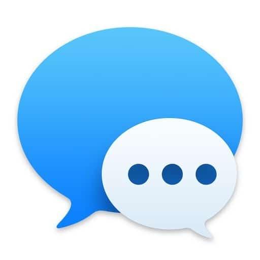 """Nouveauté macOS Big Sur: les animations de """"Messages"""""""