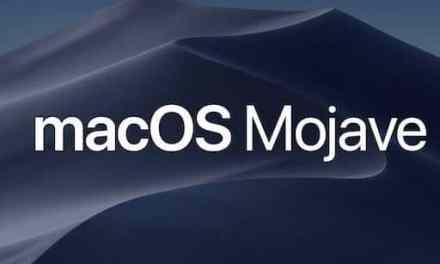 macOS Mojave, le nouveau système d'exploitation pour votre Mac