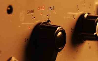 Plug-In Waves Abbey Road RS124, Le Saint Graal des compresseurs doux!
