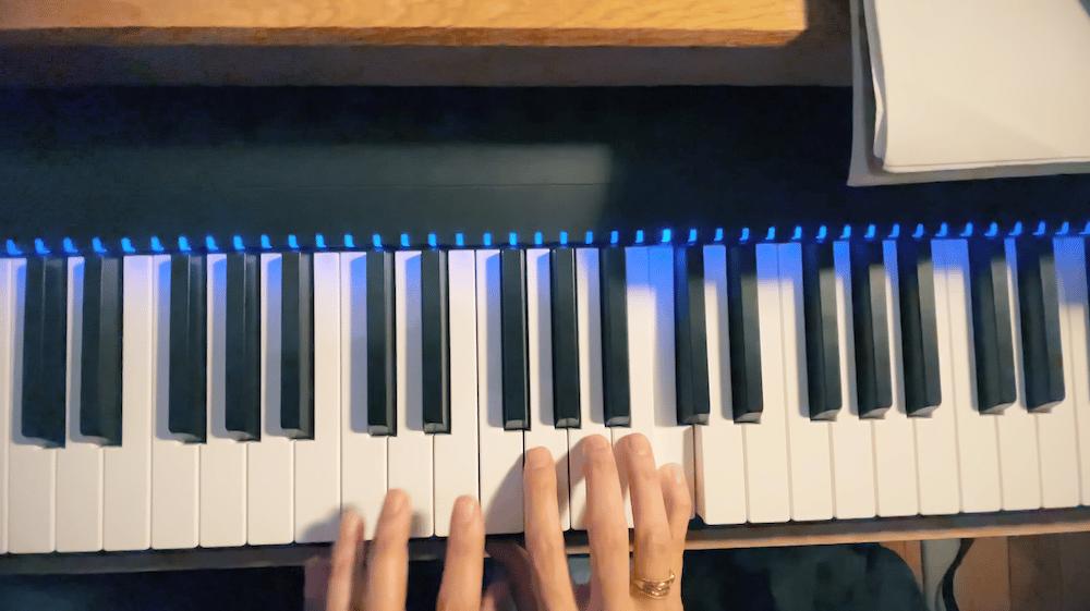 Apprendre le Piano, tuto 4: repérer les notes sur le piano
