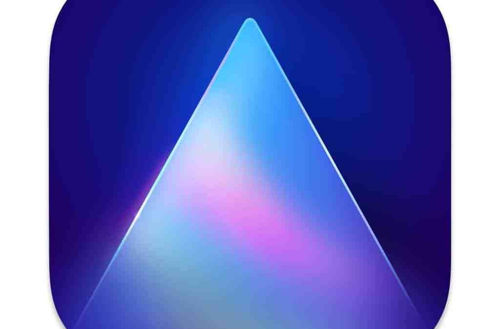 Matifier une photo dans Luminar AI