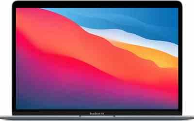 MacBook Pro M1 ou MacBook Air M1?