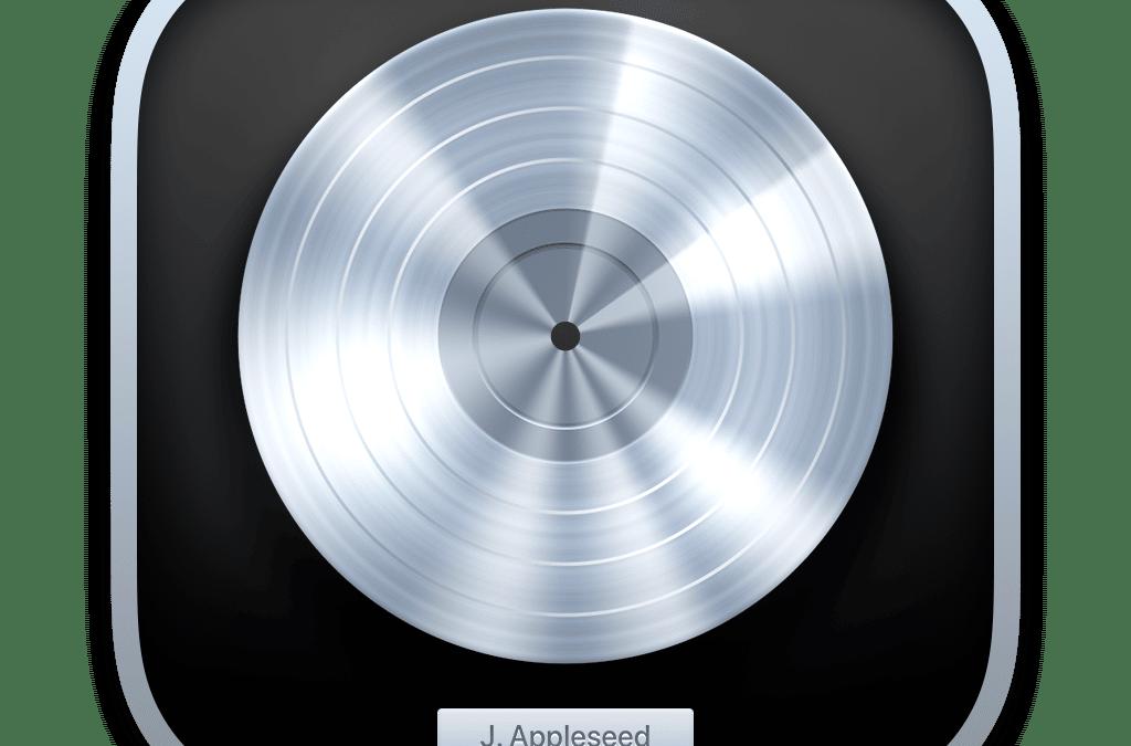 Tuto Logic Pro: importer des sons dans le quicksampler