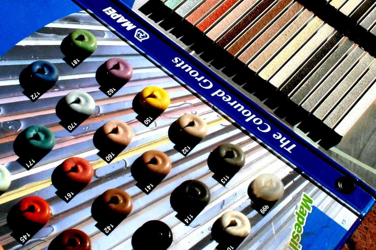 Fughe colorate e le novità per il tuo parquet by mapei