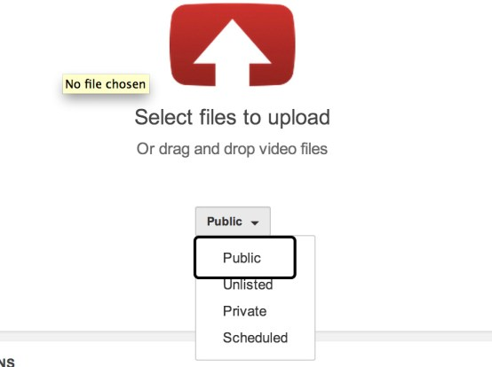 how-to-upload-youtube-video