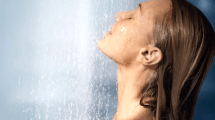 Banyo Sırasında Yanlış Yaptığınız 5 Şey