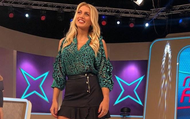 Άσχημα τα νέα για την παρουσιάστρια, Κωνσταντίνα Σπυροπούλου