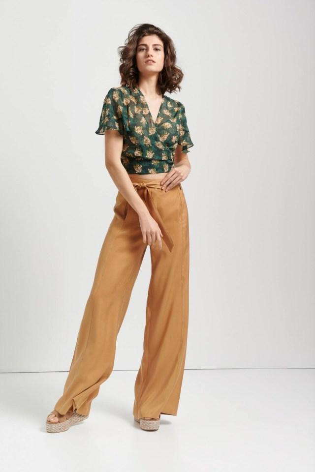 Ξέχνα τα τζιν! Αυτά είναι τα παντελόνια που θα κάνουν θραύση το καλοκαίρι!