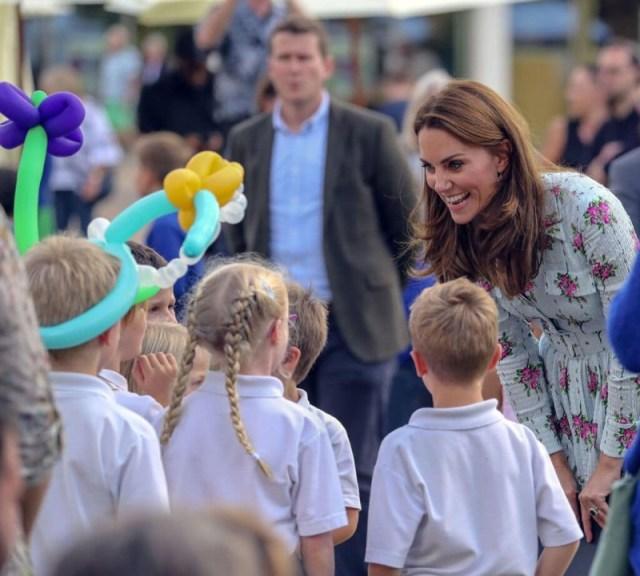 Η Κέιτ Μίντλετον έγινε βασίλισσα του... στυλ μόνο με 4 ευρώ!