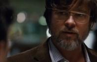 Brad Pitt'in Yeni Film Fragmanı