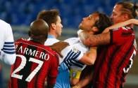 İlginç Futbol Kavgaları