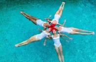 Su ve Dansın Buluşması
