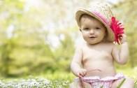 Annesinin Sesini İlk Defa Duyan Bebek
