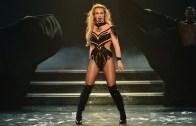 Britney Spears ve Tinashe'den Seksi Klip