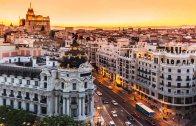 Madrid: İspanya'nın İncilerinden