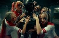 Rus Dansçılardan Yürek Hoplatan Dans