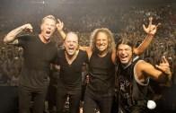 Metallica'dan sürpriz klip