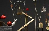 Muhteşem Rube Goldberg Makinesi Videosu