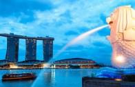 Asya'nın Parlayan Yıldızı: Singapur