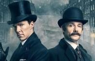 Sherlock'un 4. Sezon Tanıtım Filmi Yayınlandı