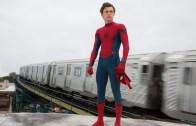 Spider-Man Homecoming Filminin İlk Fragmanı Yayınlandı