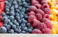 Dondurulmuş Meyveleri Hiç Böyle Görmediniz