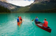 Alaska'da Muhteşem Bir Gezinti