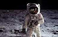 Astronotlar Mannequin Challenge Yaparsa