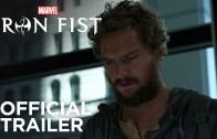 Iron Fist'ten Fragman Yayınlandı