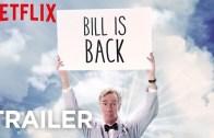 Bill Nye Ekrenlara Geri Dönüyor