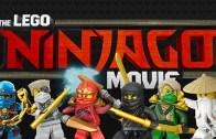 'The Lego Ninjago Movie'den İlk Fragmanı