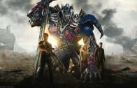 Transformers 5'ten Fragman Yayınlandı